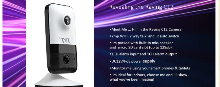 Revealing the Raving C12